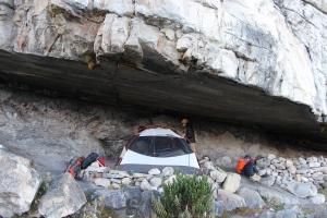 Cueva de los hombres