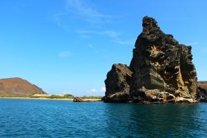 Isla Bartalome